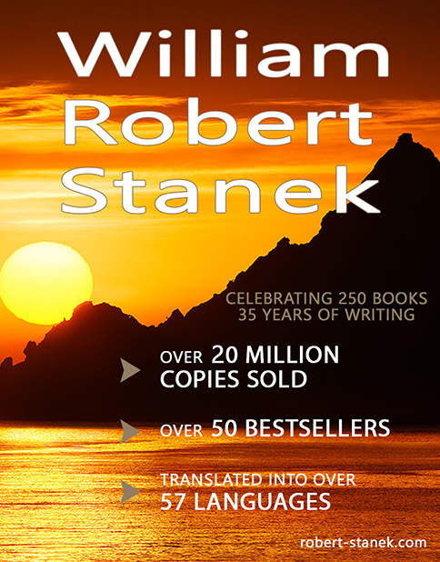 Its a celebration. 250th book.